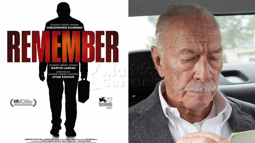 Remember film Rai 3