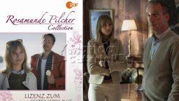 Rosamunde Pilcher Licenza di tradire La5