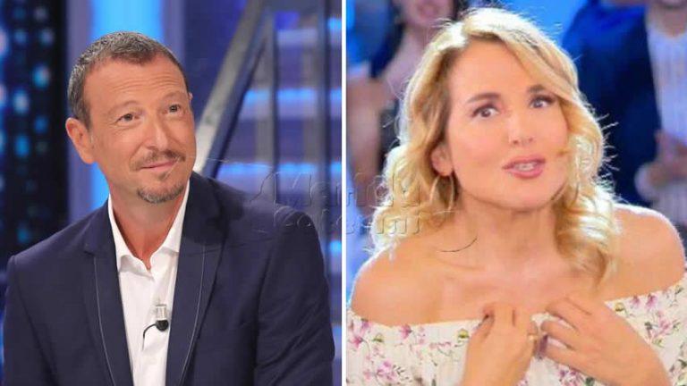 Sanremo 2020 attacco Mediaset