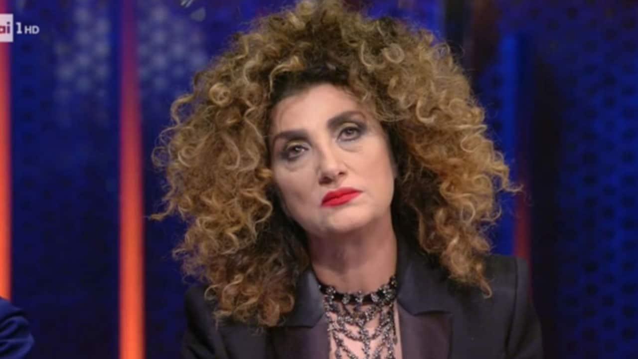 Sanremo 2020 cantanti esclusi Marcella Bella