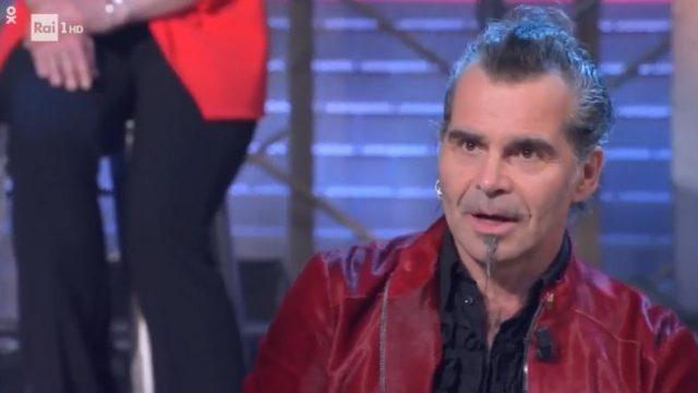 Sanremo 2020 canzoni Piero Pelù