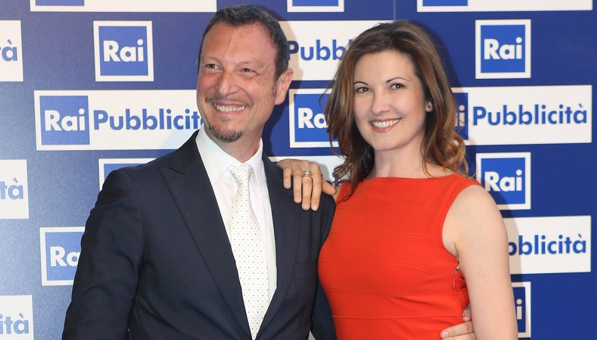 Sanremo 2020 caso Gregoraci Giovanni Civitillo