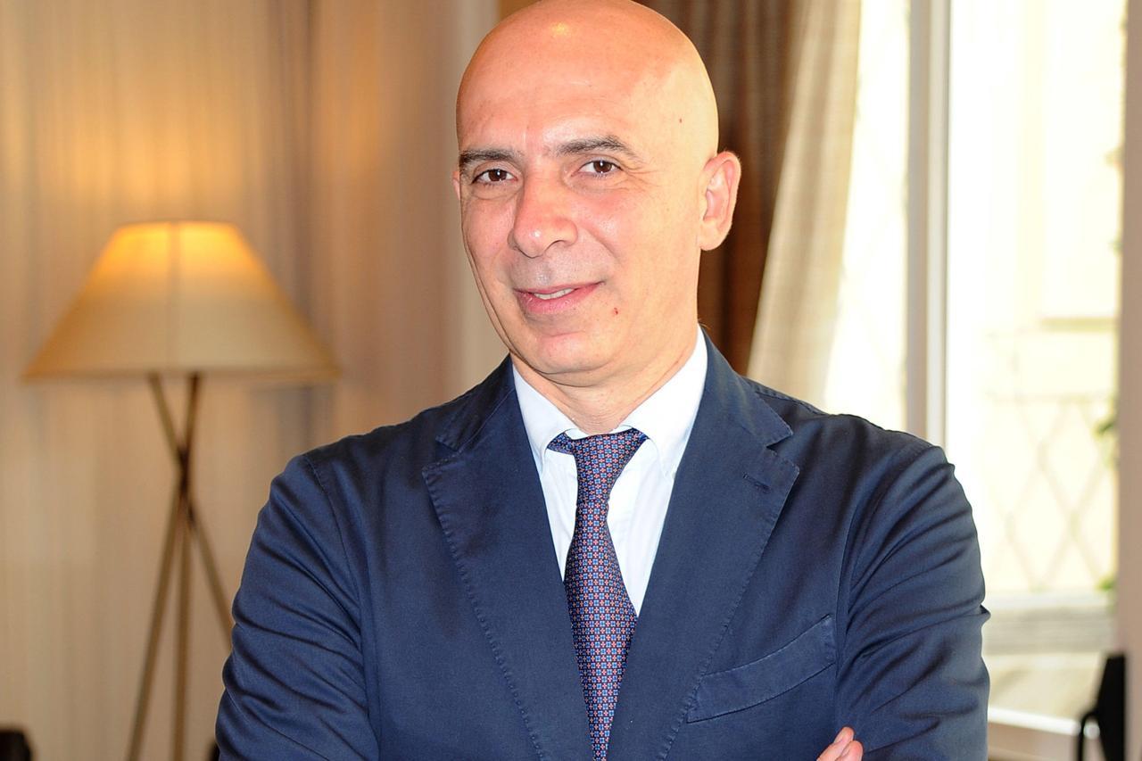 Sanremo 2020 dietrofront Rai Fabrizio Salini