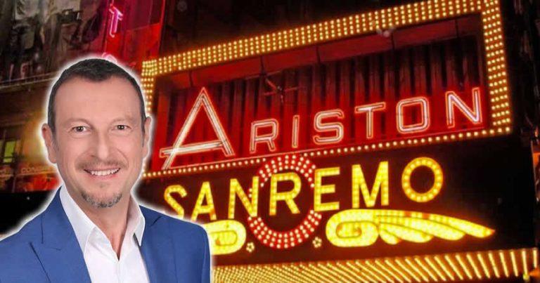 Sanremo 2020 look artiste