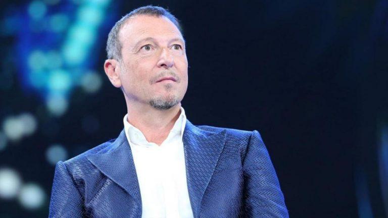 Sanremo 2020 polemiche Amadeus