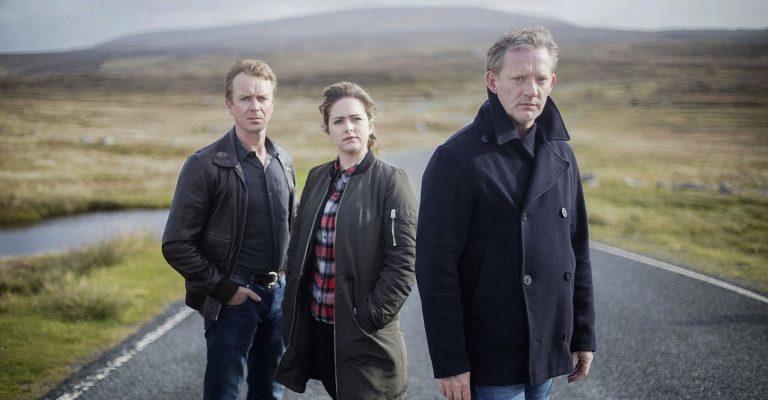 Shetland 4 episodio 3 quante puntate