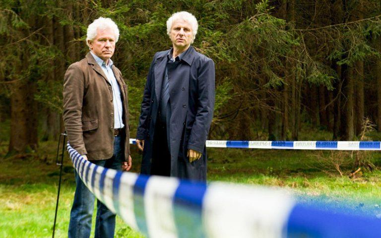 Tatort Le radici dell'odio attori