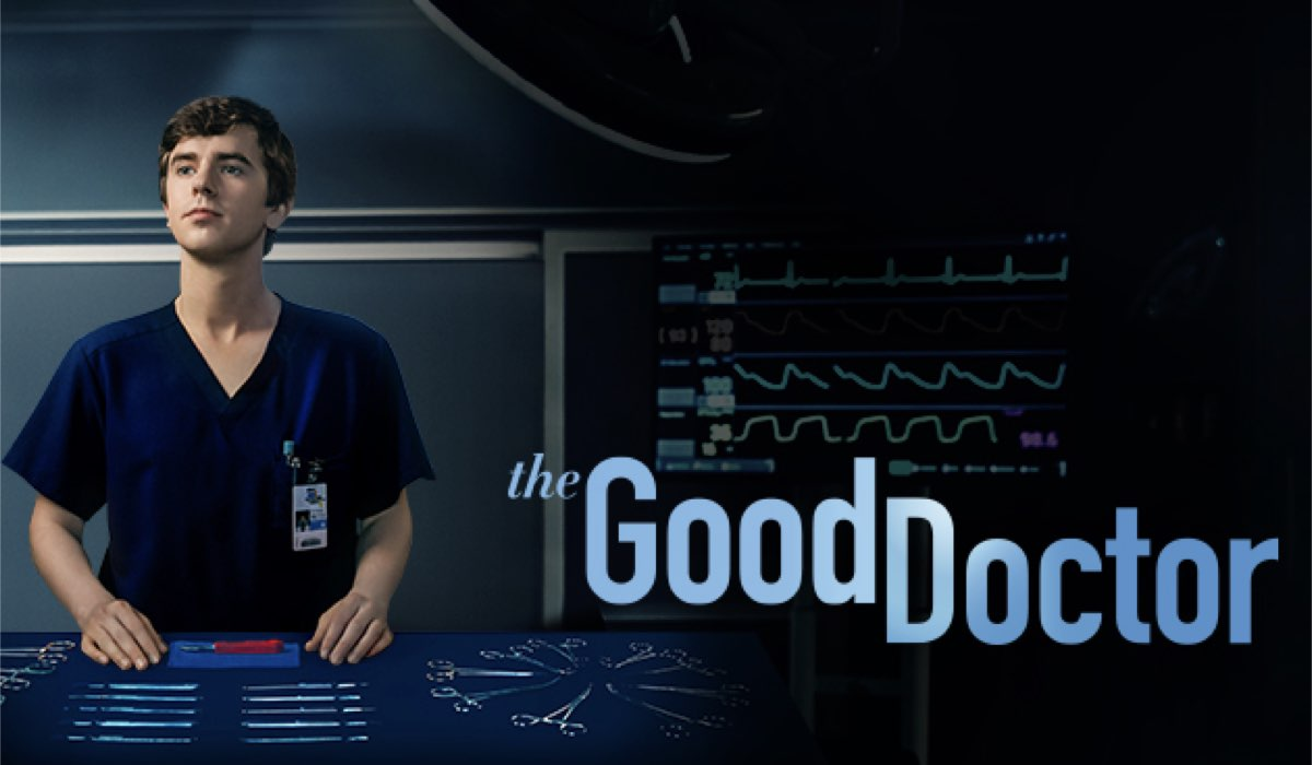 The Good Doctor 3 serie tv