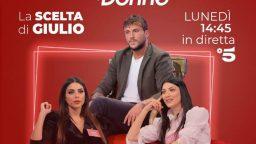 Uomini e Donne Giulio Raselli