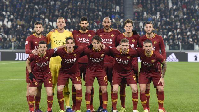 Coppa Italia - Roma