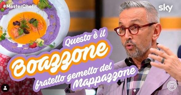 masterchef italia 23 gennaio
