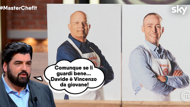 masterchef italia 30 gennaio