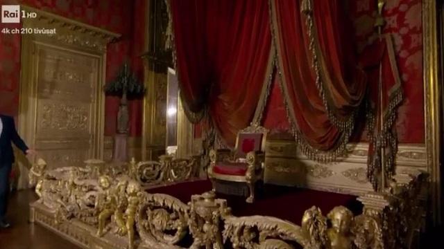 Meraviglie sala del trono