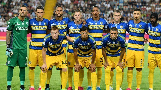 Coppa Italia - Parma