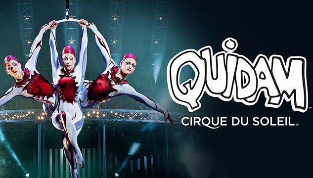 Stasera in tv 2 febbraio 2020 Cirque du Soleil: Quidam