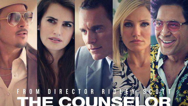 stasera in tv martedì 14 gennaio the counselor il procuratore