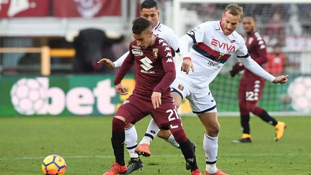 torino - Genoa Ottavi di finale