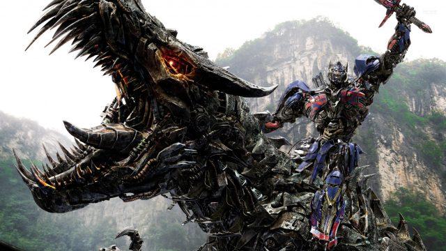 Stasera in tv - Transformers 4 L'era dell'estinzione