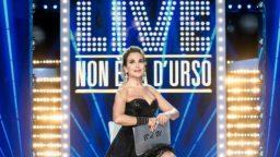Live non è la D'Urso anticipazioni 1 marzo 2020