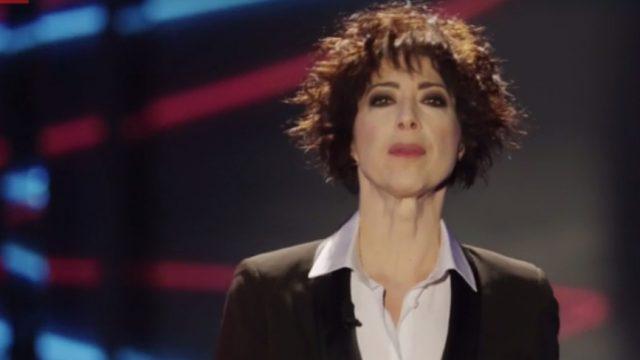 Stasera in tv 2 febbraio 2020 Veronica Pivetti