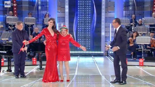 La Corrida diretta 21 febbraio - La valletta del pubblico Antonietta