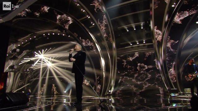Sanremo 2020 diretta finale 8 febbraio - Ospite Biagio Antonacci
