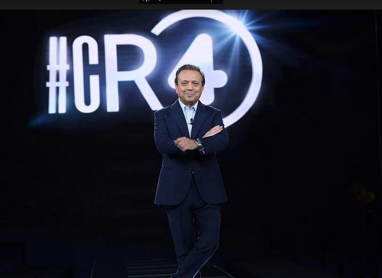 #CR4 La Repubblica delle donne puntata 16 febbraio