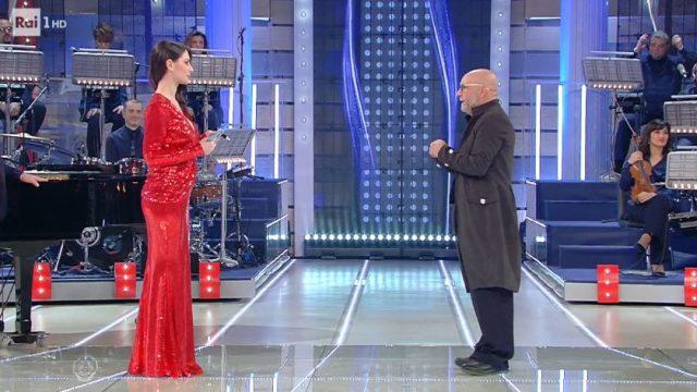 La Corrida diretta 21 febbraio - Il mentalista Calogero Barbera