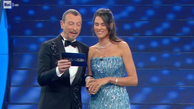 Francesca Sofia Novello e Amadeus