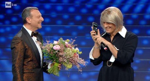 Ospiti di Sanremo 2020 - Roberto Benigni, Lewis Capaldi, Mika e le attrici de L'amica geniale