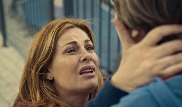 Come una madre puntata 16 febbraio Vanessa Incontrada