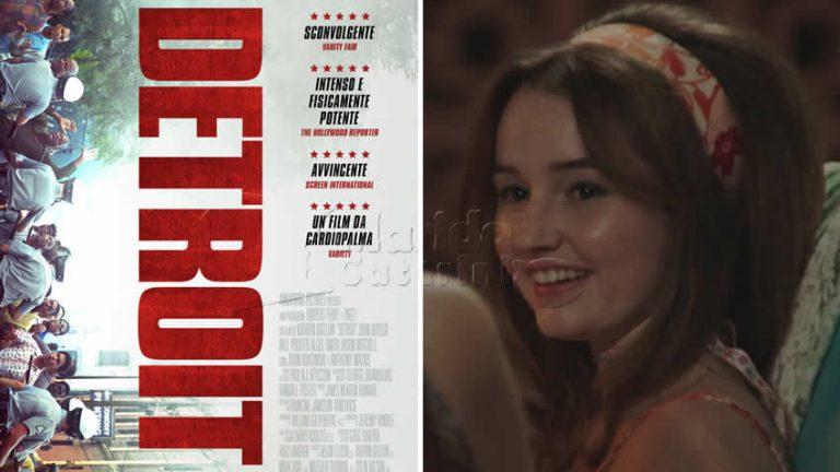 Detroit film Rai 3