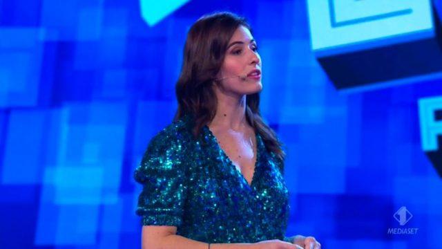 Enjoy ridere fa bene diretta 9 febbraio - Diana Del Bufalo