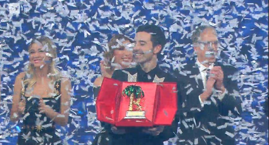 Sanremo 2020 diretta finale 8 febbraio - Vince Diodato, secondo Gabbani