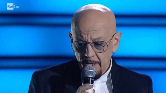 Una Storia da cantare 2 diretta 15 febbraio - Omaggio a Sergio Endrigo