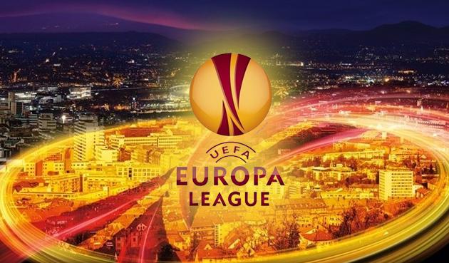 Europa League andata sedicesimi di finale
