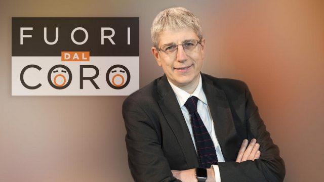 Talk martedì 4 febbraio Mario Giordano