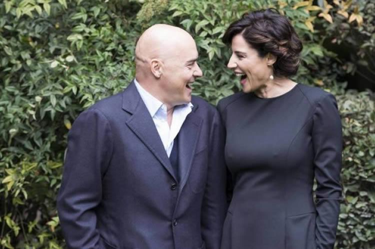 Il Commissario Lolita Lobosco Luisa Ranieri e Luca Zingaretti