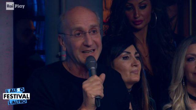 Il giornalista Luca De Gennaro
