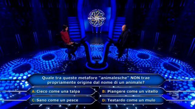 La domanda numero dieci di alessandro limiroli
