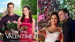 La rosa di San Valentino Rai 2
