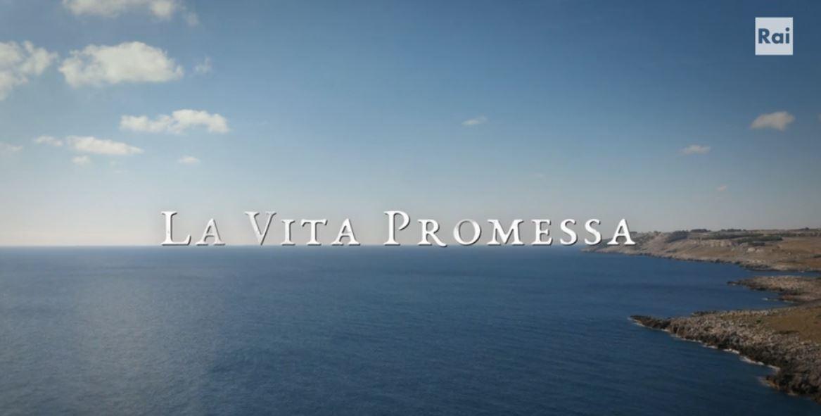 La vita promessa 2 personaggi