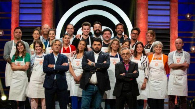 MasterChef Italia 9 puntata 6 febbraio tutti i concorrenti