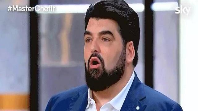 Masterchef italia 9 cannavacciuolo