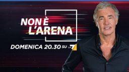 Non è L'Arena 9 febbraio
