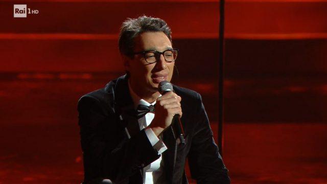 Sanremo 2020 diretta finale 8 febbraio - Paolo Jannacci è il ventunesimo in gara nella finale