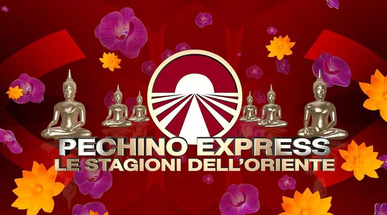 Pechino Express 2020 Rai 2