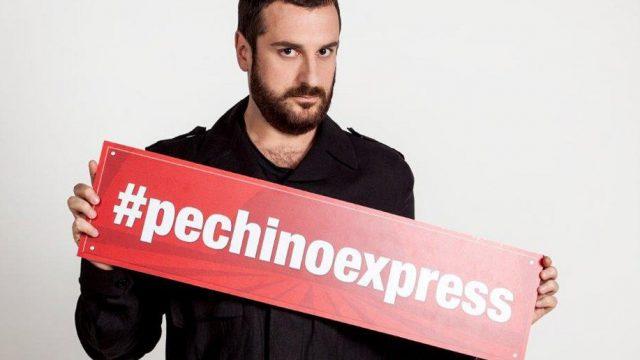 Pechino Express 2020 puntata 18 febbraio