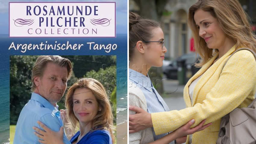 Rosamunde Pilcher Tango argentino La5
