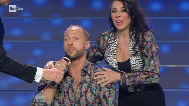 Sanremo 2020 - Ivan Cottini